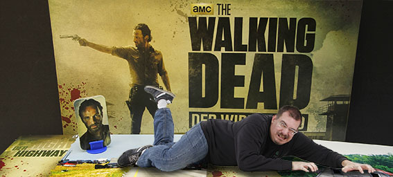 The Walking Dead - Der Widerstand