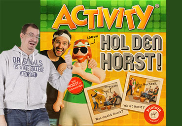 Activity® Hol den Horst